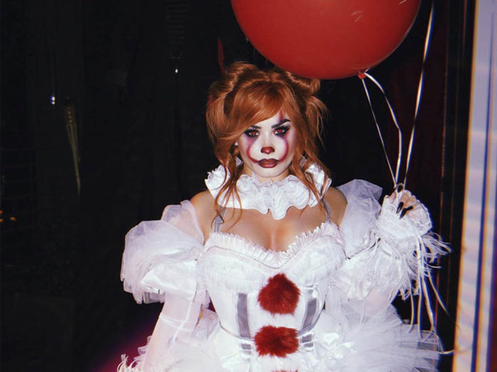 fantasias de halloween das famosas