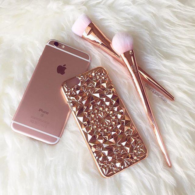 iphone rose gold