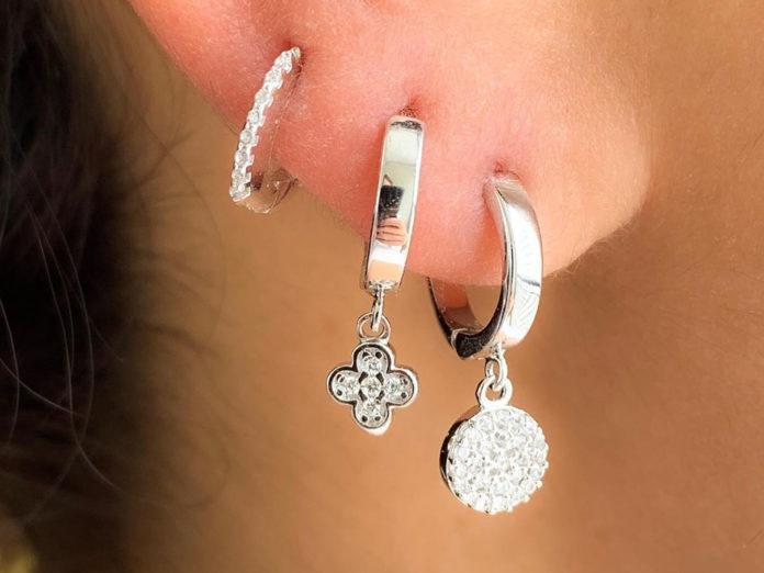limpar joias de prata