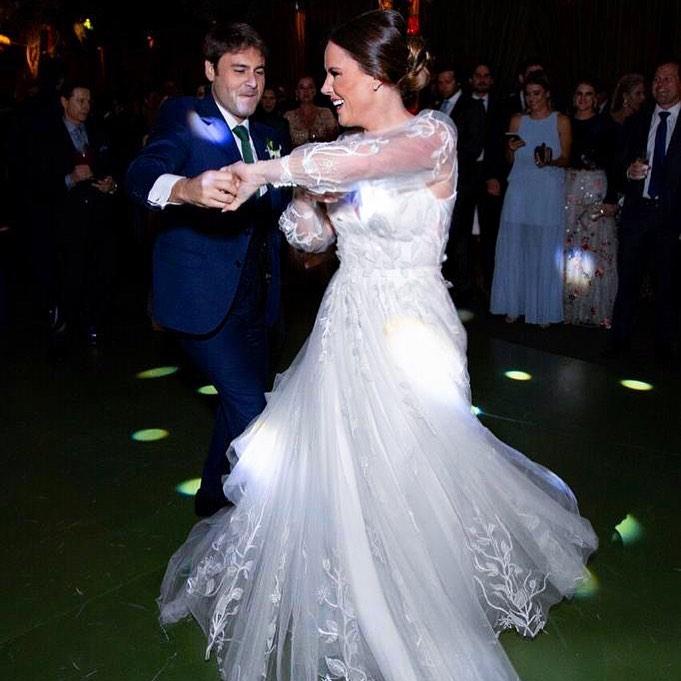 vestido de noiva renata goldfarb