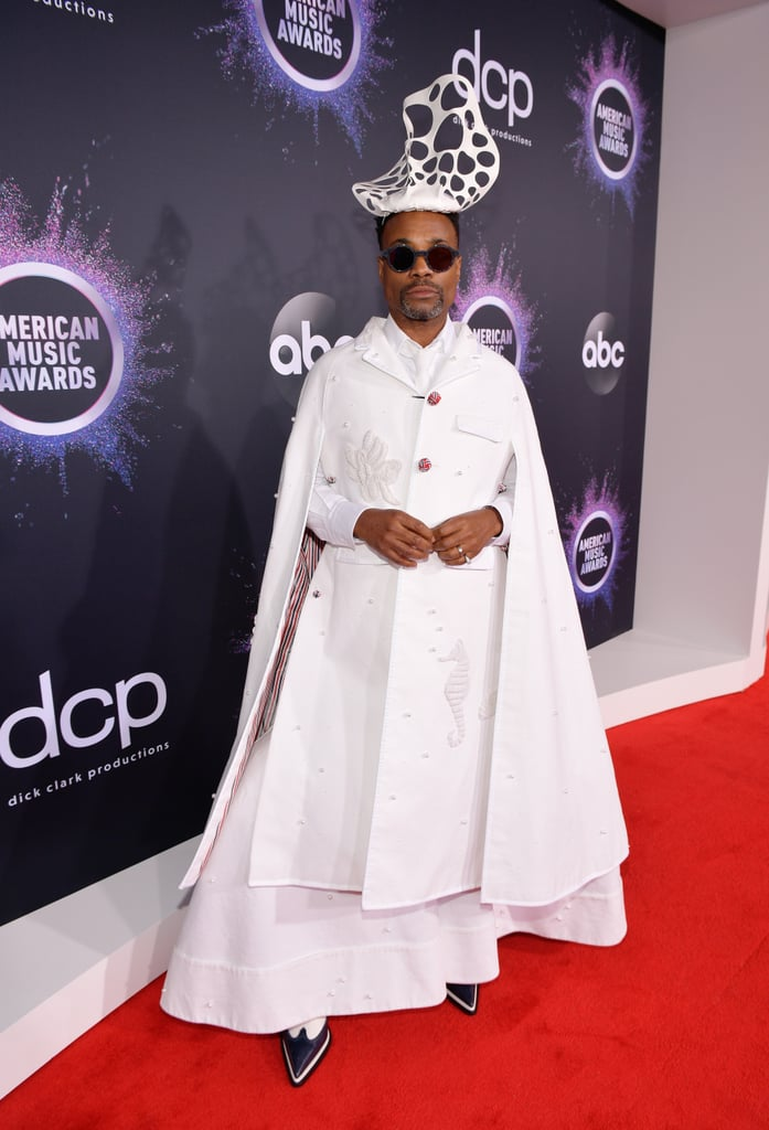 Billy Porter American Music Awards