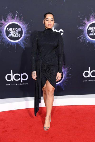 Ella Mai American Music Awards