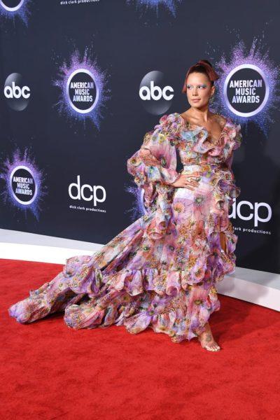 Halsey American Music Awards