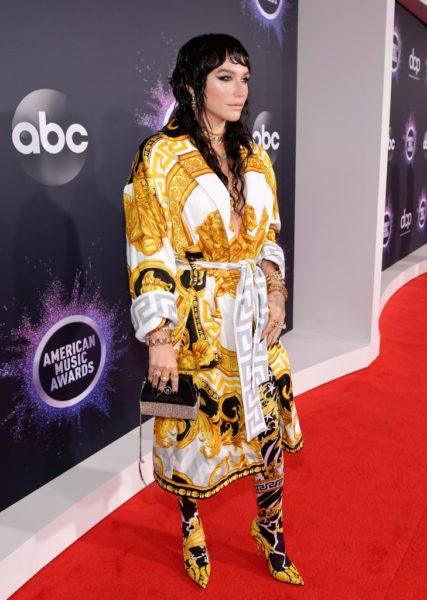 Kesha American Music Awards