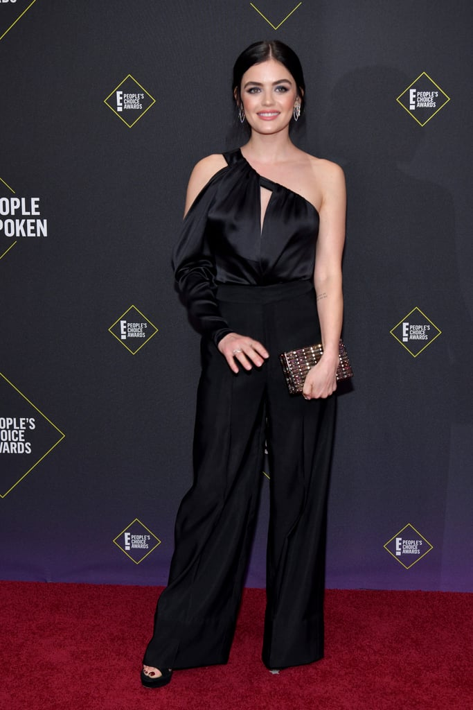 Lucy Hale People Choice Awards 2019