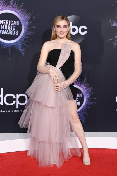 Meg Donnelly American Music Awards