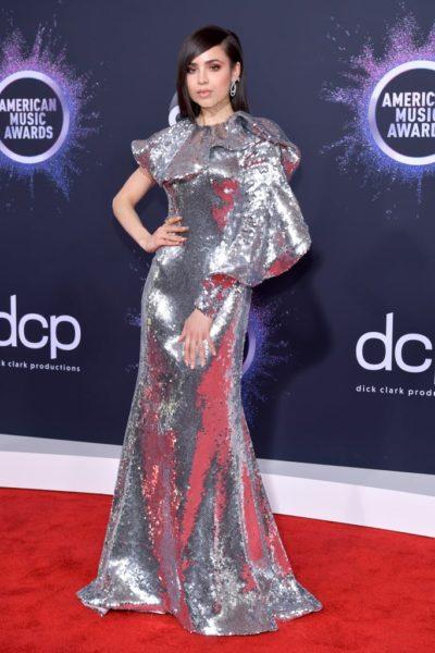 Sofia Carson American Music Awards