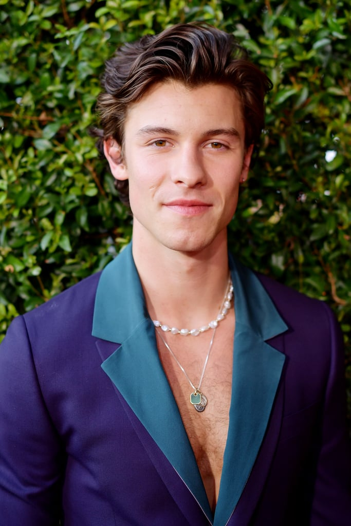 shawn mendes colares