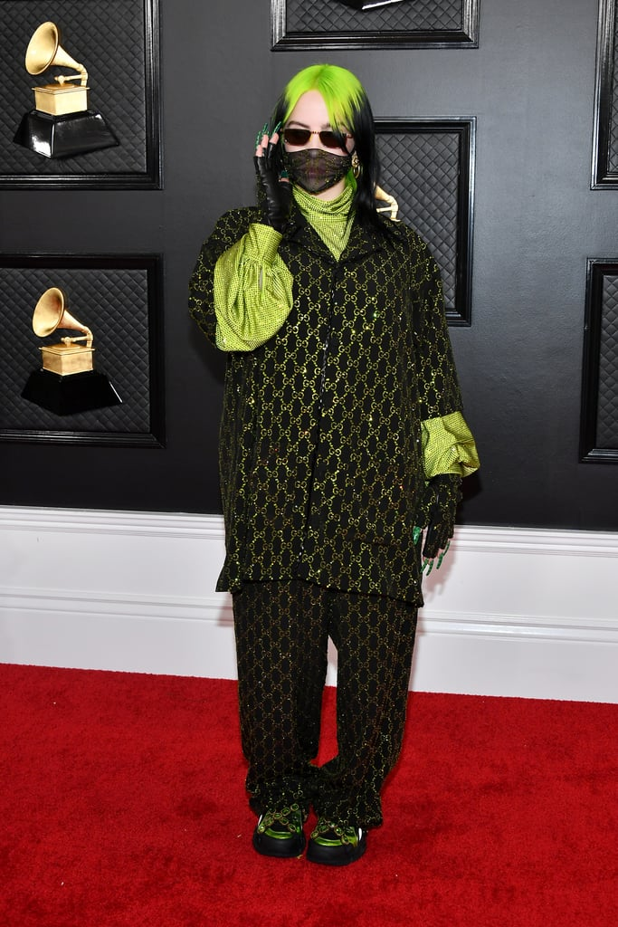 Billie-Eilish-2020-Grammys