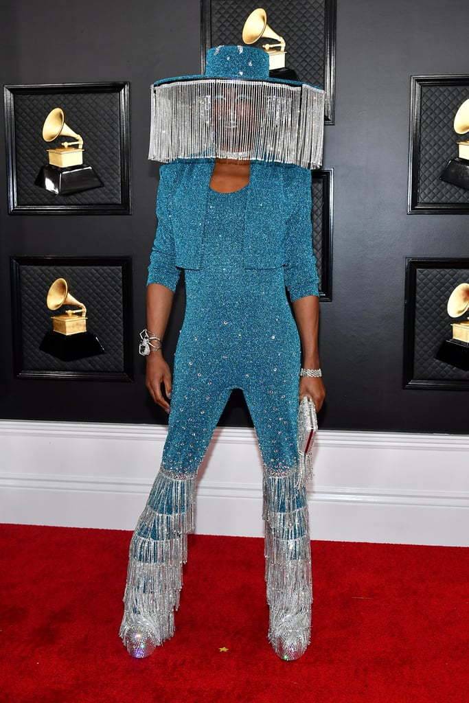 Billy Porter 2020 Grammys