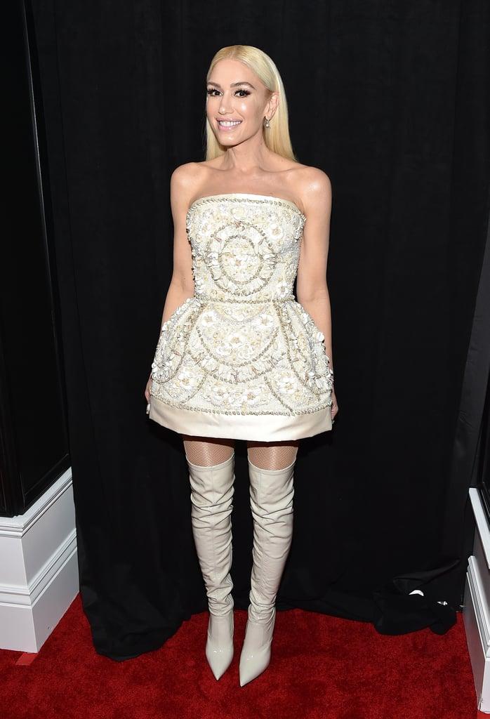 Gwen-Stefani-2020-Grammys