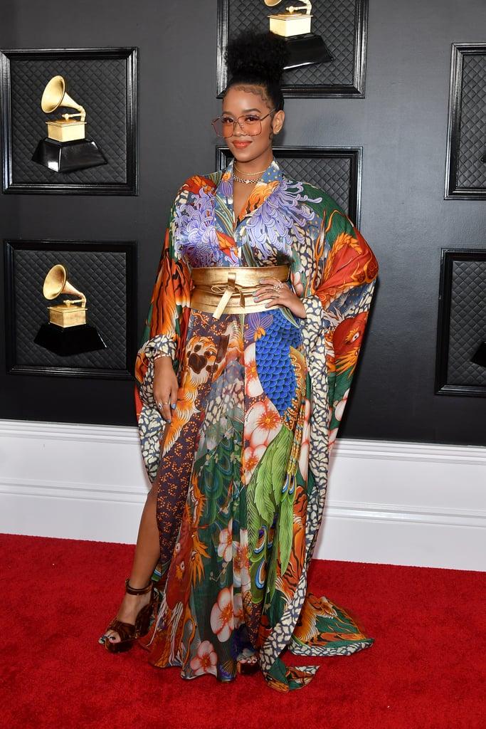 HER 2020 Grammys