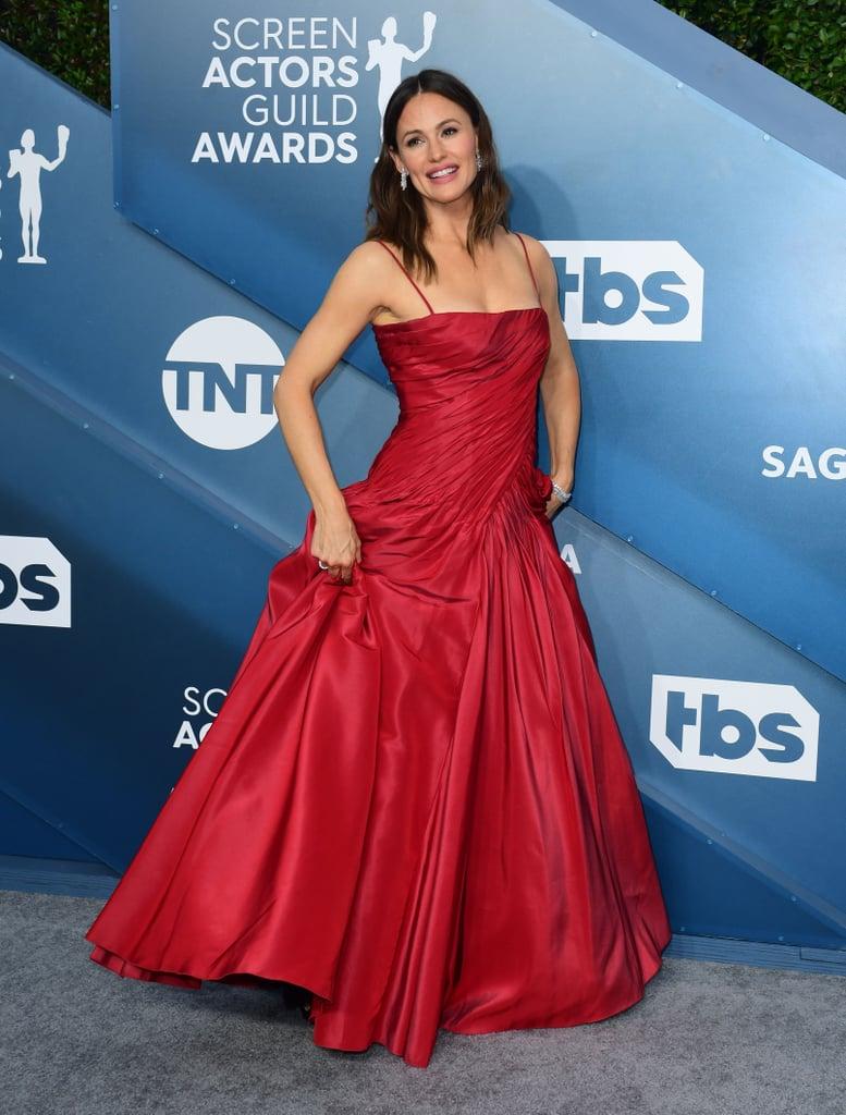 Jennifer Garner no SAG Awards 2020