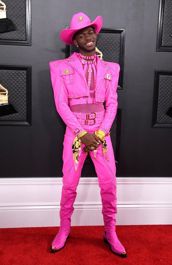 Lil-Nas-X-2020-Grammys