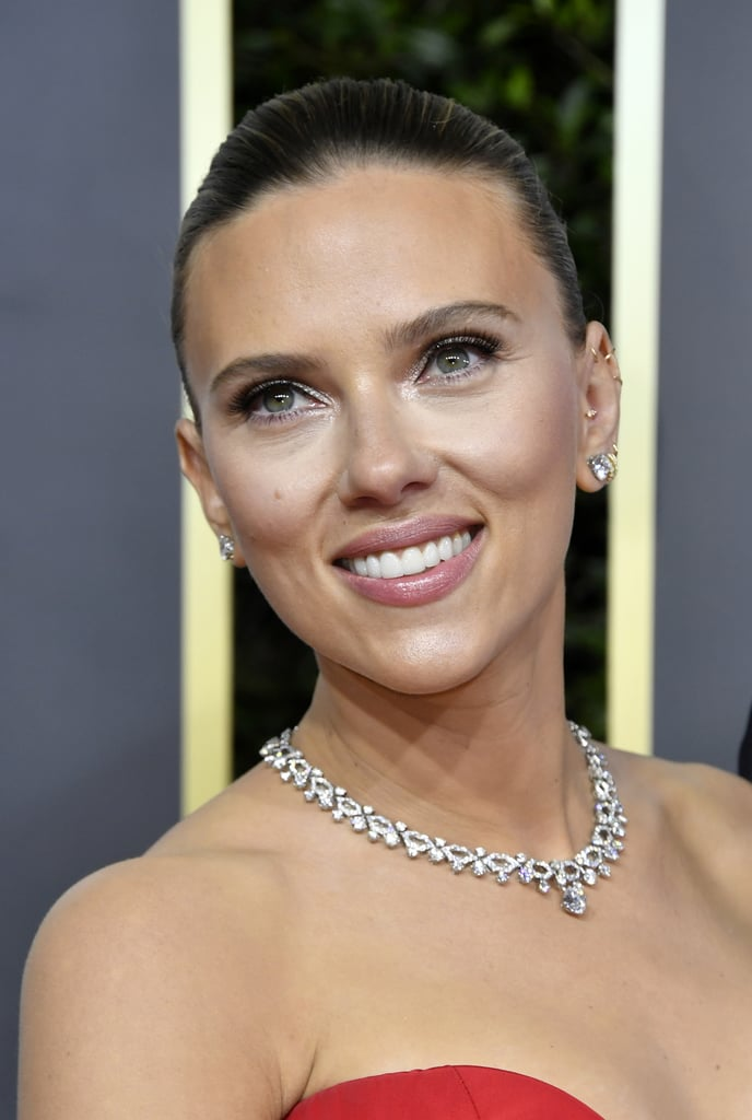 Scarlett Johansson no GOLDEN GLOBE 2020