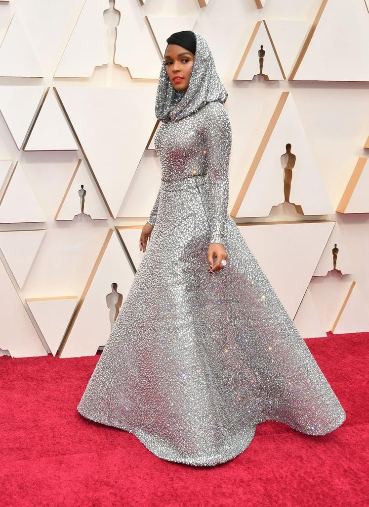 Janelle Monáe no Oscar 2020