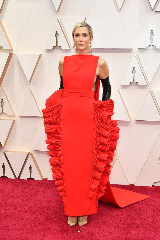 Kristen Wiig no Oscar 2020