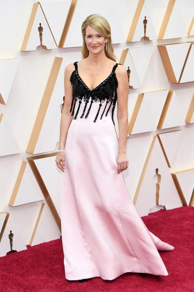 Laura Dern no Oscar 2020