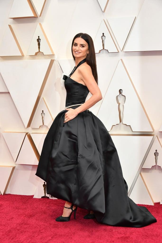 Penélope Cruz no Oscar 2020