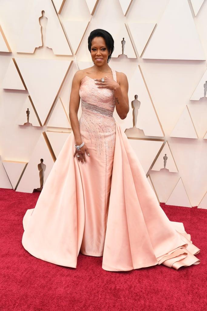 Regina King no Oscar 2020