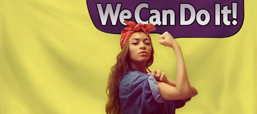 Dia da Mulher: Sororidade e Conquistas